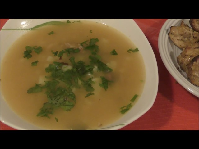 Супец, после праздников   вылечит