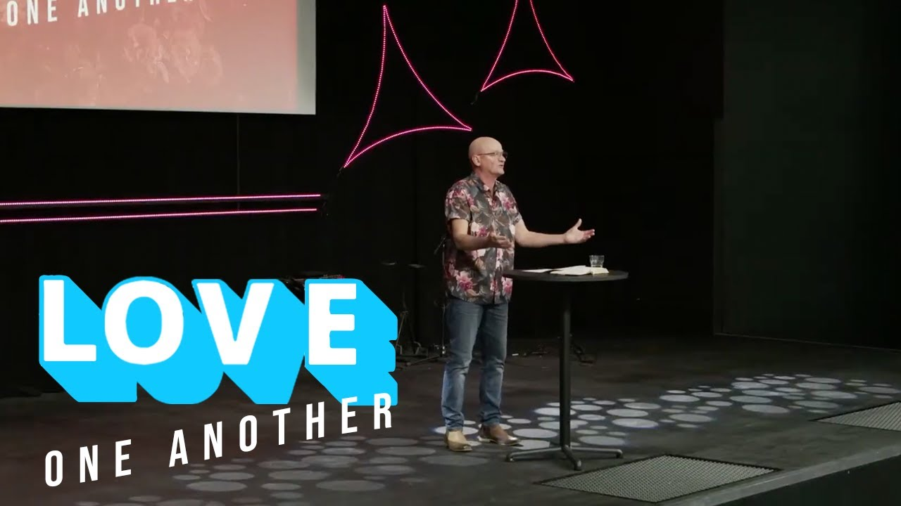 Download HOW CAN WE SHOW LOVE THROUGH KINDNESS   PS SHANE COOK   SUNDAY 17TH OCTOBER