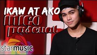 Inigo Pascual - Ikaw At Ako (Official Lyric Video)