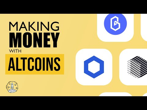How to Make Money Investing in Altcoins | Crypto Investing Guide | Token Metrics AMA