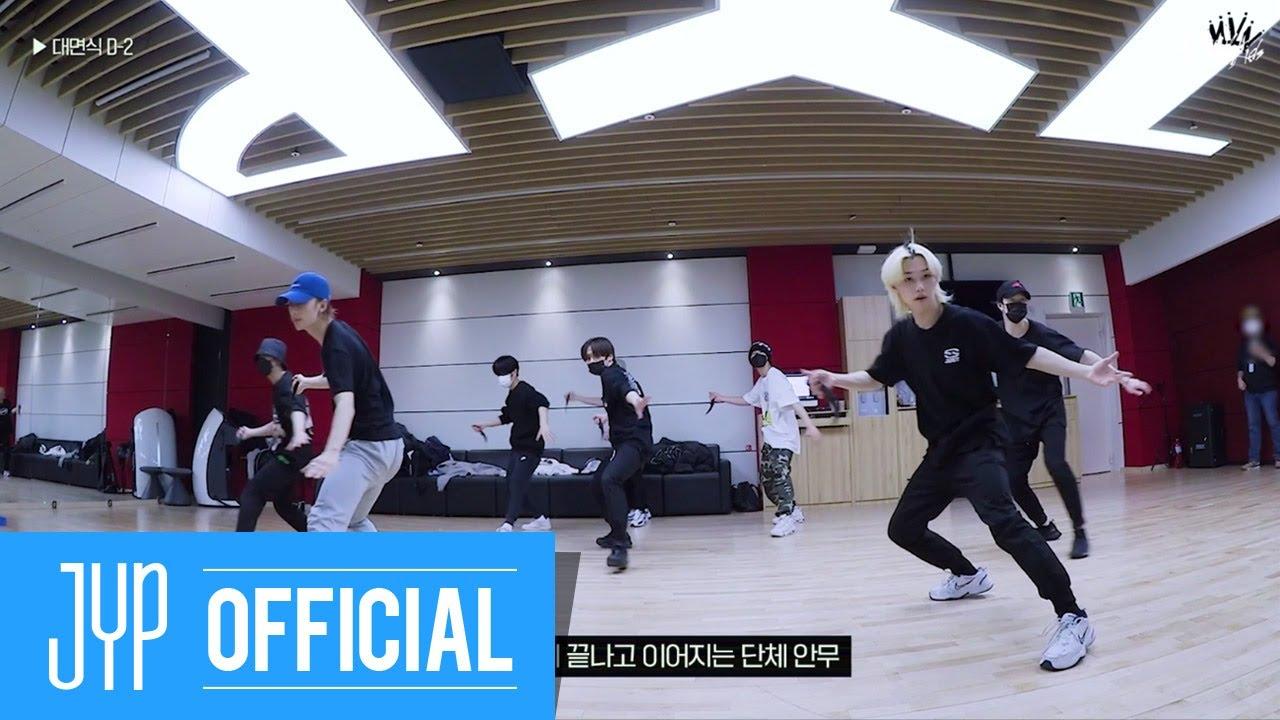 Stray Kids(스트레이 키즈) <킹덤 : 레전더리 워> BEHIND Ep.00 MIROH