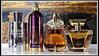 видео Парфюмерия: Натуральные ароматы