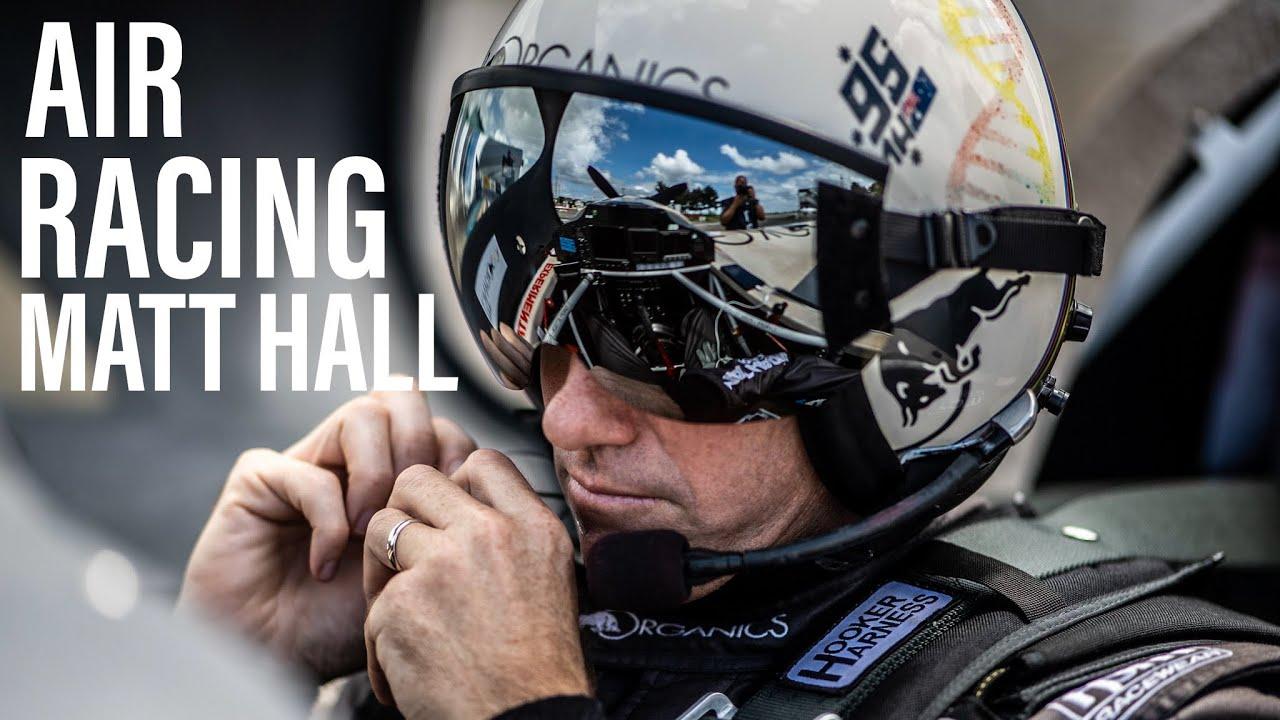 Air Racing | Matt Hall (Clip)