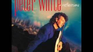Peter White -Walk On By