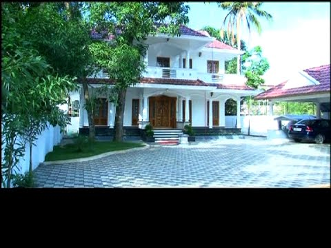Kerala traditional home mixed with modern elements dream home 3 jan 2016 youtube