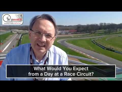 Redefining Motorsport Hospitality
