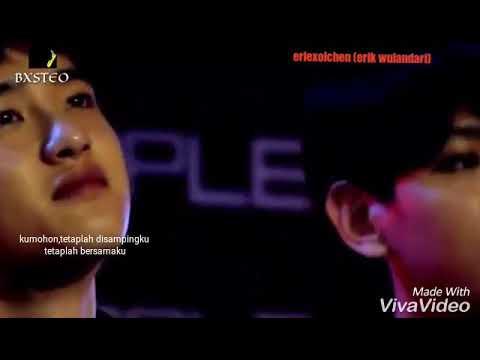 Chanyeol _ Hug Me (sub Indo) JYP Party People
