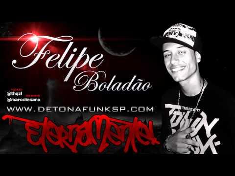 MC FELIPE BOLADÃO - UM ANJO EMILY - www.DETONAFUNKSP.com