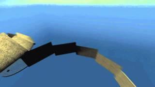 CSS Surf | Pitbull on Skyworld - Jack n tha Box | by Raz0r.