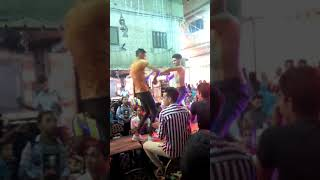 احلي رقص من رجاله سيدي جابر علي مهرجان بعمل باصلي