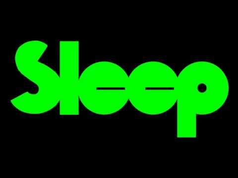 Sleep - Proceeds The Weedian