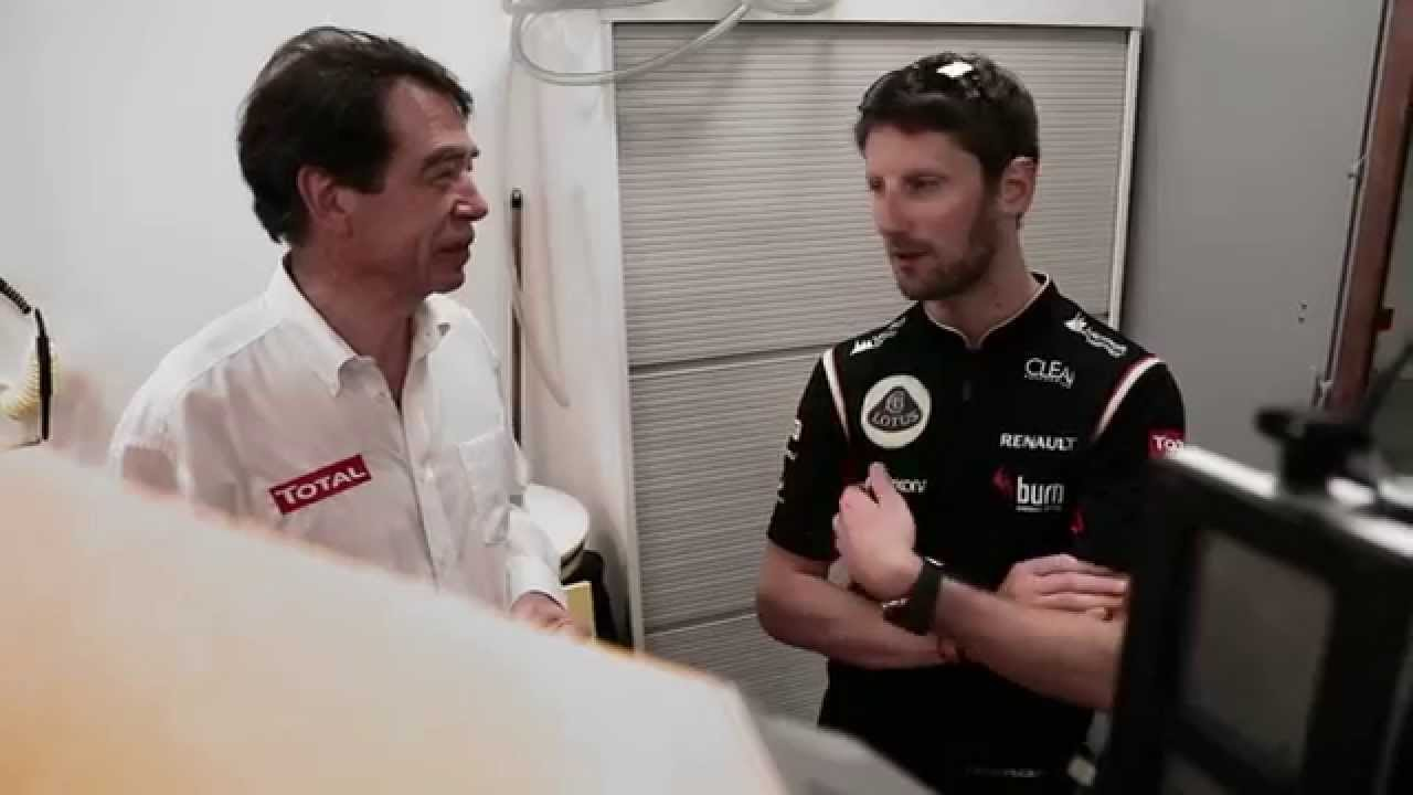 #ThePretender Episode 5 - Grand Prix d'Allemagne - TotalEnergies x Racing