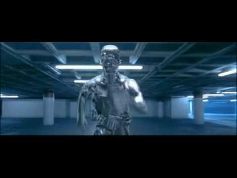 Terminator 2 Sarahs Escape