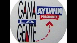 Caña Presidencial Aylwin 1989 Gana La Gente