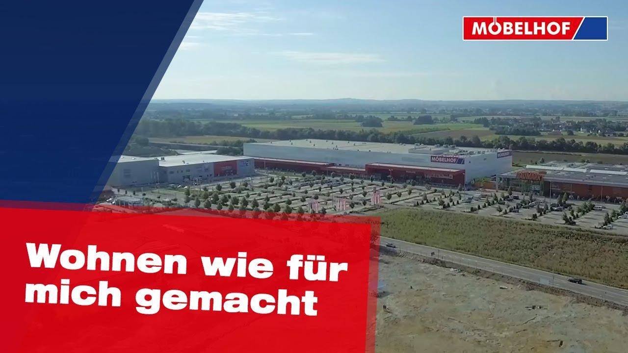 Mobelhof Wohnen Wie Fur Mich Gemacht Youtube