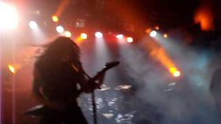 Immortal - Hordes to War (Bergen 2010)
