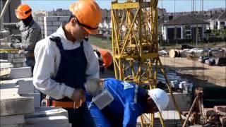 видео Три новых масштабных проекта строительства жилья в Абу Даби