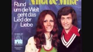 Nina & Mike Rund um Die Welt Geht Das Lied der Liebe
