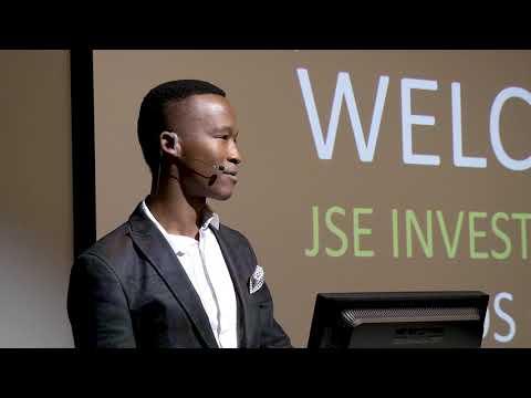 JSE Investment Challenge 2018 Highlights