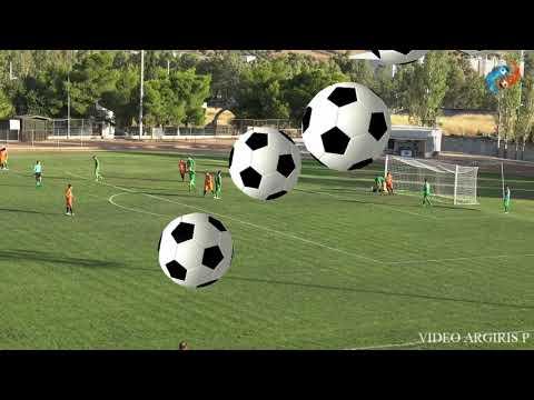 Μαρκό-ΑΟ Υπάτου 0-0