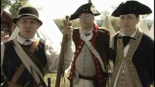 Continental Army 1777: Documentary