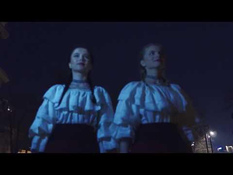Djadja Cover - Suzana si Daciana Vlad & Bibanu | (Romanian Folklore Version - O bage)