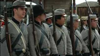 Life of a Confederate Soldier