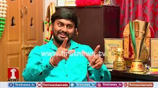 '6 ಸಾವಿರಕ್ಕೆ ಹಸು ಮಾರಿ ಬೆಂಗಳೂರಿಗೆ ಬಂದ ಮನು' | Madenur Manu | Comedy Khiladigalu Winner