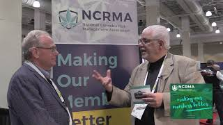 NCRMA Monthly podcast - February Northeast Cannabis Business Conference