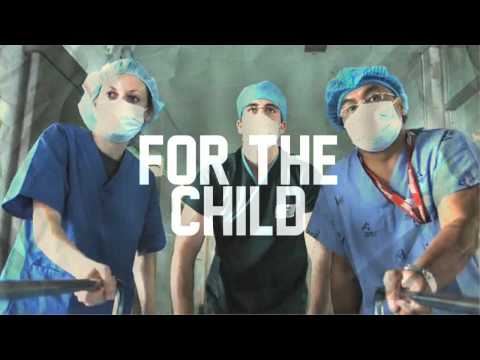 Operation Smile UK: A Smile Changes Everything
