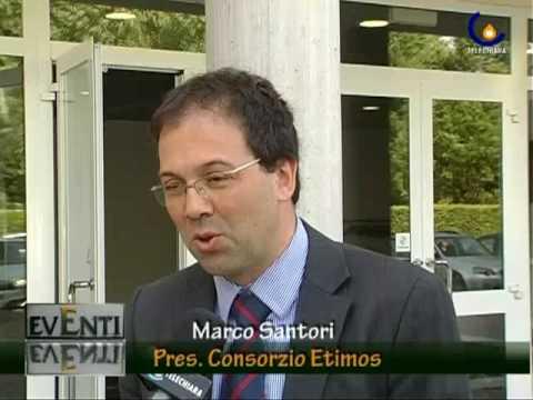 TG EVENTI 100531 Il consorzio Etimos, la microfinanza e Compartimos 2010