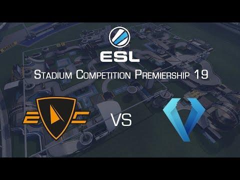 E-Corp vs Venture | ESL CPS19 | Grand Finals