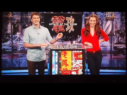 Kevin Pereira announces he's leaving G4TV.
