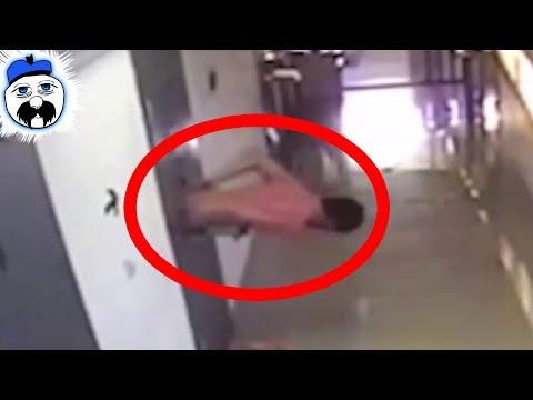 10 Most Insane Prison Escapes That Ever Happened