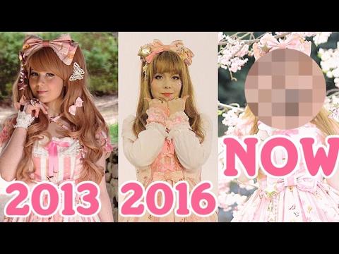 MY LOLITA STORY  How One Kawaii Japanese Fashion Dress Changed Me