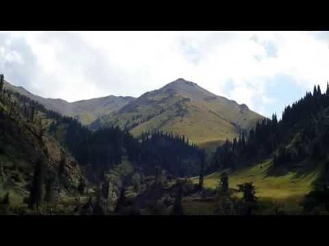 kazakhstan Tours Video