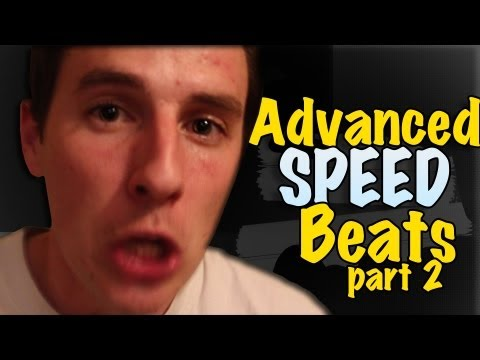How to do Advanced SPEED Beatboxing