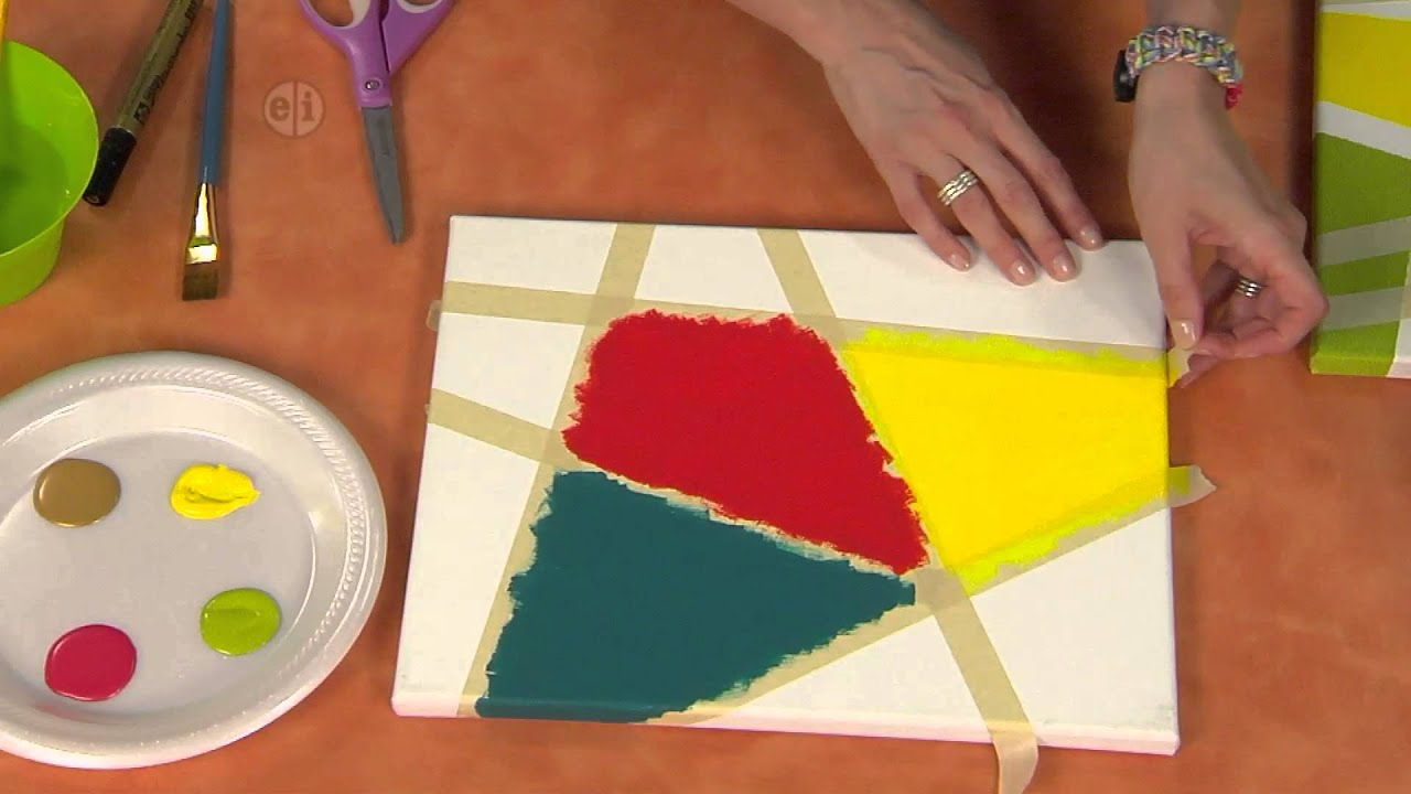 Hands On Crafts For Kids Show Episode 1602 1 Youtube