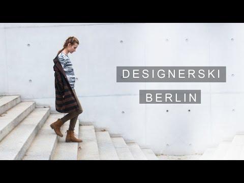 BERLIN. Przewodnik architektoniczny. Lekka yt