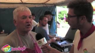 Fêtes de Dax : nos journalistes au camping