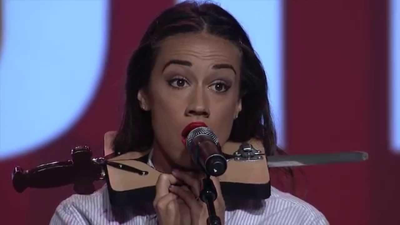 Miranda Sings Mainstage Performance - VidCon 2015
