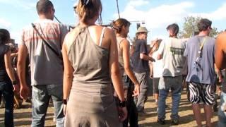 Repeat youtube video Tourista debandade / KO37 unit....