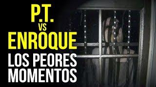 Los PEORES MOMENTOS de ENROQUE jugando a P.T. - MEME COMPILATION