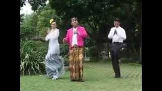CAMPURSARI ROHANI : GUSTI AREP RAWUH - NB GUNAWAN