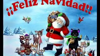 Banaroo - Feliz Navidad