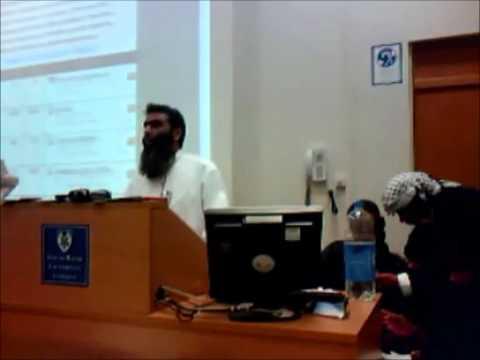 Did Shaykh Muhammad bin Abdil Wahhab revolt against the Ottoman Empire?  [Abu Khadeejah]