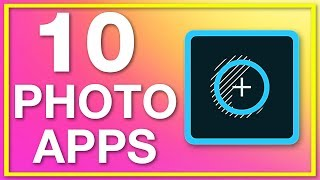 Top 10 Free Photography Apps (iOS + Android)