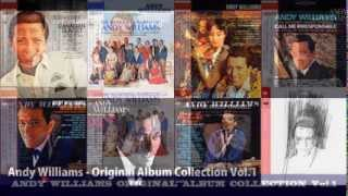 Andy Williams - Original Album Collection Vol. 1  Laura  1964