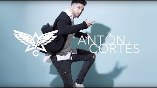 Antón Cortés - Making of -  nuevo álbum