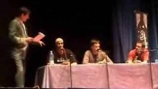 Ring Wars - Quizz Show 2/8:: Mark Ferguson, Craig Parker...